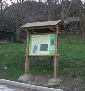 Senderos y vivencias en el monte Ezkaba de Berriozar