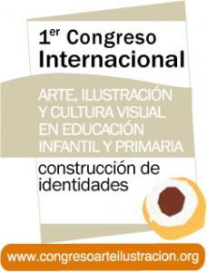 Ponencia en el I Congreso Internacional de Arte, Ilustración y Cultura