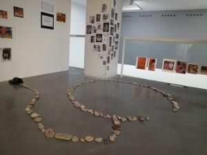 Exposición proyecto VACA – VACA proiektuaren erakusketa