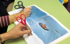Curso CAP. Plastikatik haratago: arte hezkuntzarako estrategiak
