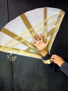 Nafarroako Museoko eskola tailerrak 2018-19